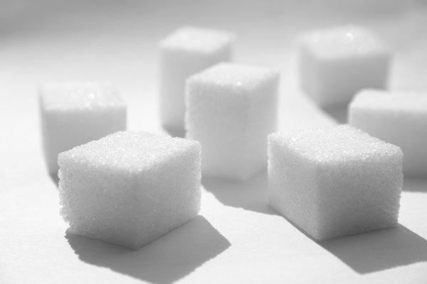 مضار السكر الأبيض