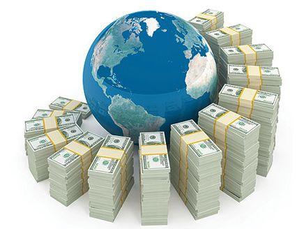 دراسة : 152 تريليون دولار هي حجم الثروات الخاصة عالميا و 5.2 تريليون دولار محليا