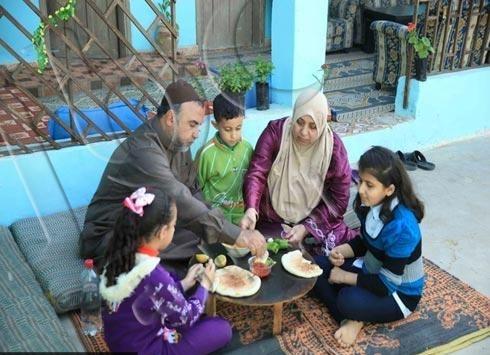 حماس تدخل السباق الدرامي في رمضان بمسلسل من إنتاجها
