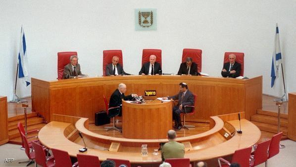 لأول مرة محكمة إسرائيلية تحكم بدفع تعويضات لفلسطينيين صودرت أراضيهم
