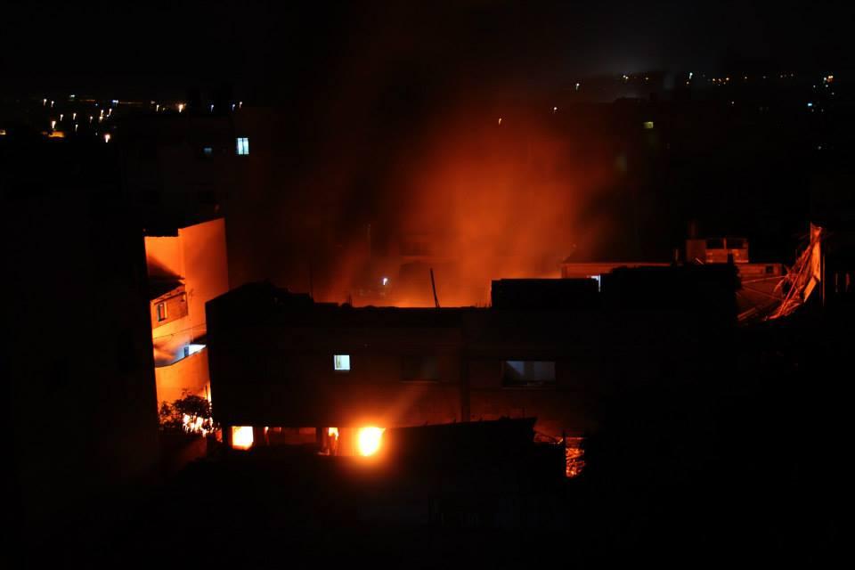 وزير العمل: الحكومة صرفت 10 ملايين دولار لشراء الوقود لكهرباء غزة