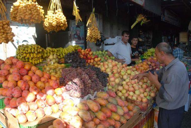ركود في الأسواق الفلسطينية
