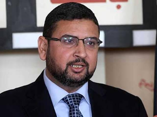 حماس: تشبيه نتنياهو