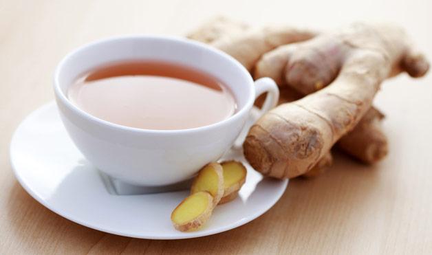 مزايا ومخاطر شاي الزنجبيل