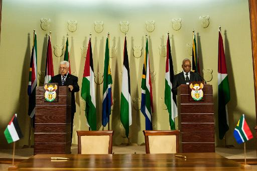 جنوب افريقيا تتهم