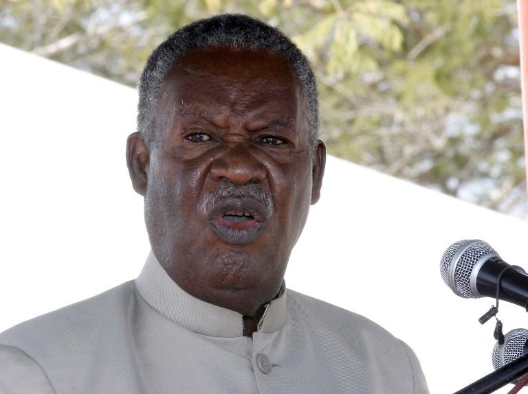 رئيس زامبيا يعالج في إسرائيل
