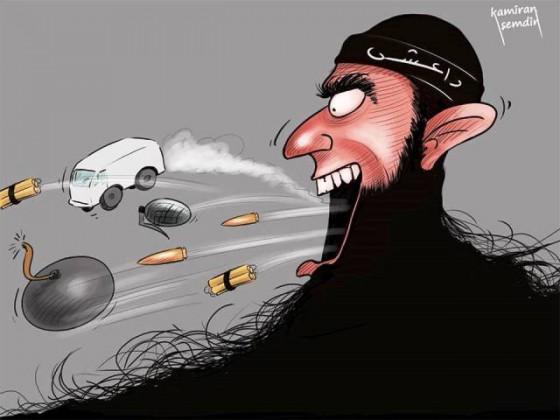 من يمول داعش؟