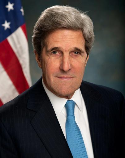 كيري يعلن فرانك ليفنشتاين مبعوثاً للسلام في الشرق الأوسط بالإنابة