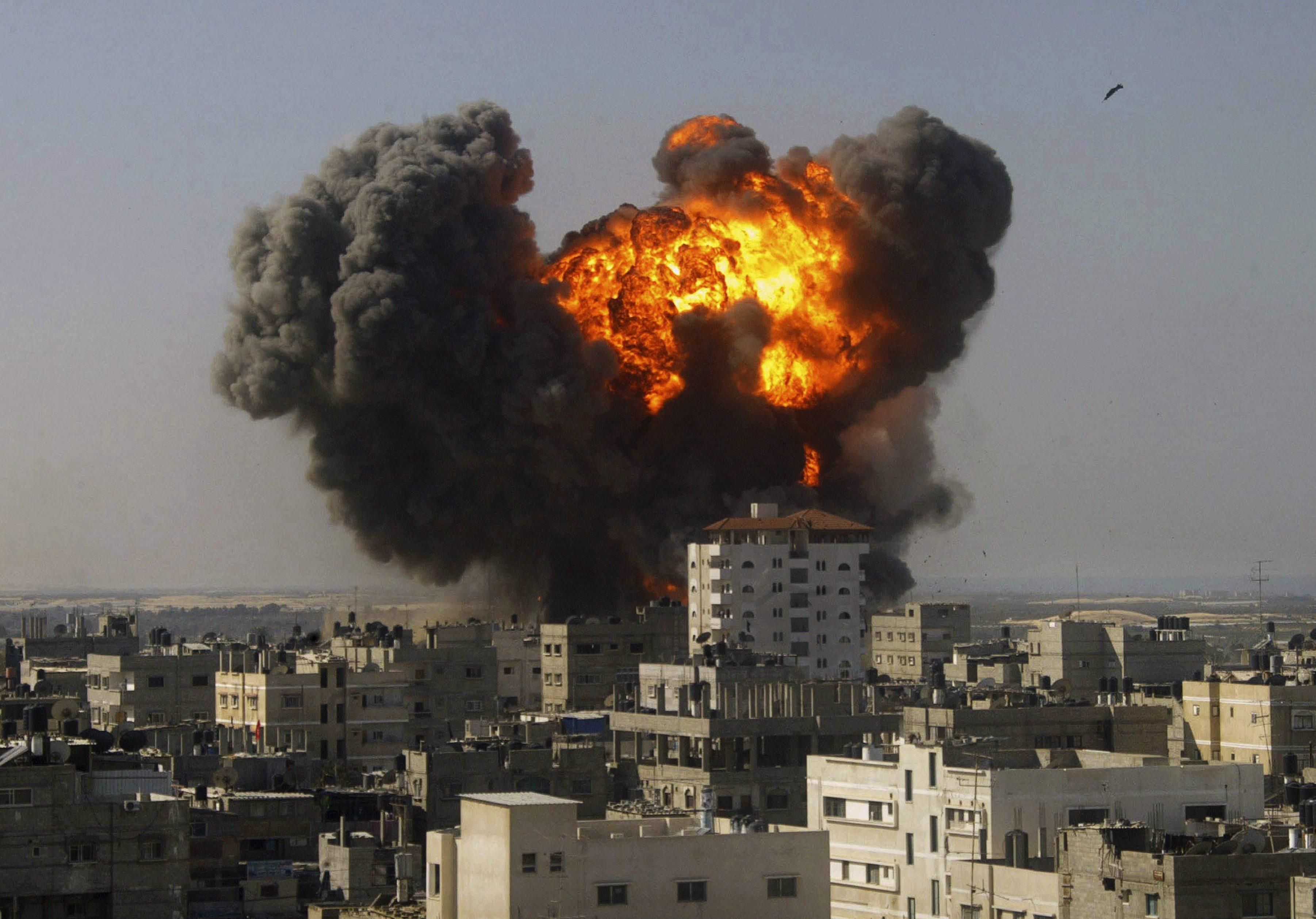 صريع إسرائيلي مقابل كل 23 شهيد فلسطيني خلال 3 أسابيع مضت من حرب غزة (مقارنات)