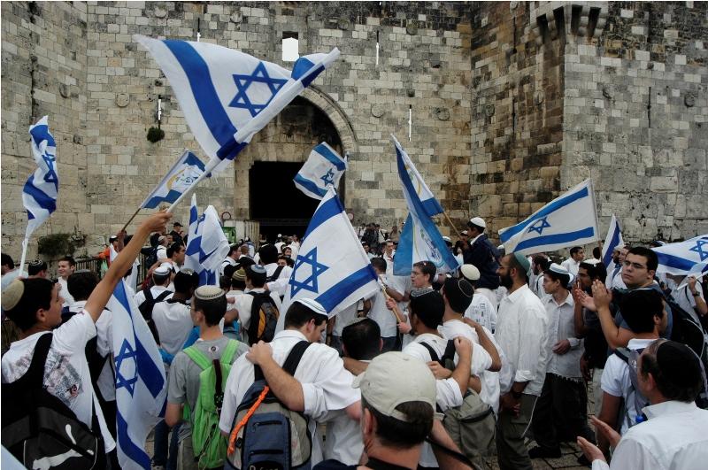 استطلاع للرأي: إسرائيل أكثر