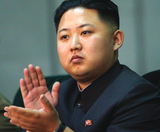 كوريا الشمالية تهدد