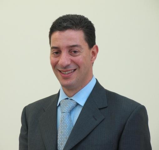 انتخاب سمير زريق رئيس لمجلس إدارة جمعية رجال الأعمال