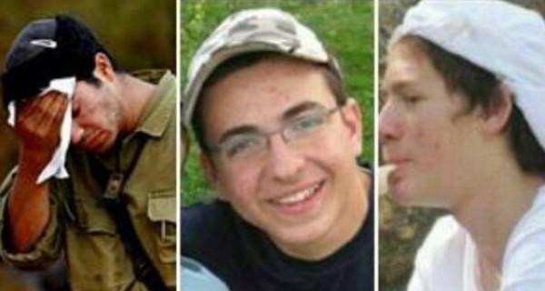 """نتنياهو يحمل """"حماس"""""""