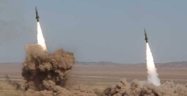 إسرائيل: إطلاق 70 صاروخا