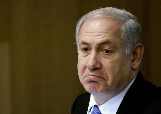 نتنياهو: الدولة الفلسطينية