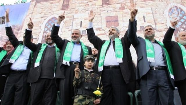 """""""مراجعات"""" حماس بعد"""