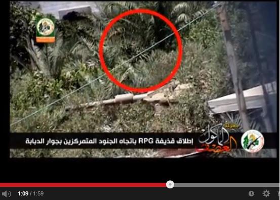 شاهد الحدث فيديو: اشتباكات مباشرة بين كتائب القسام و جيش الاحتلال
