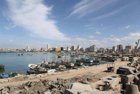 جيش الاحتلال سيوصي بتخفيف الحصار عن غزة