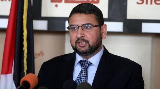 حماس تتهم حكومة الوفاق