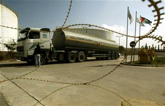 غزة: إدخال بضائع ومساعدات