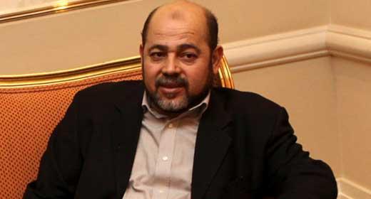 أبو مرزوق : تصريحات