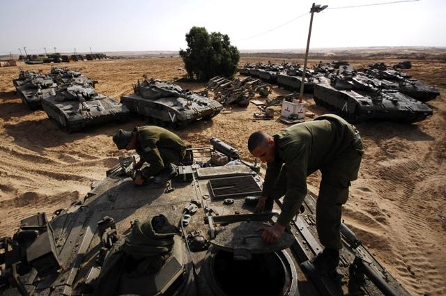 نائب إسرائيلي: الجيش