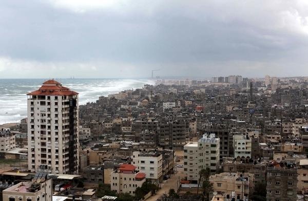 خبيران: قطاع غزة على