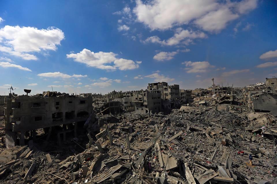 3 حروب على غزة.. عدو