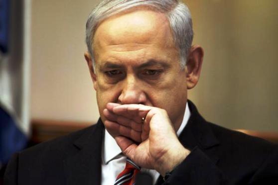 نتنياهو في 3 حكومات