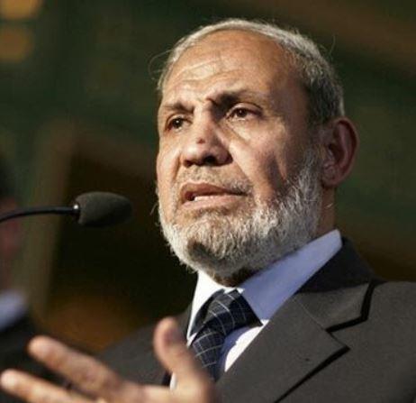 حماس: الاتصالات مع