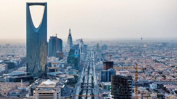 السعودية ضمن أسرع