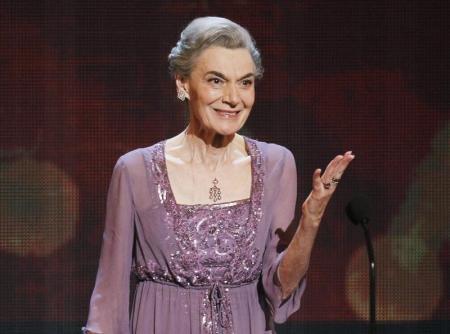 وفاة ممثلة المسرح الأمريكية ماريان سيلديس عن 86 عاما