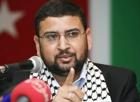حماس تقول إن الغارات