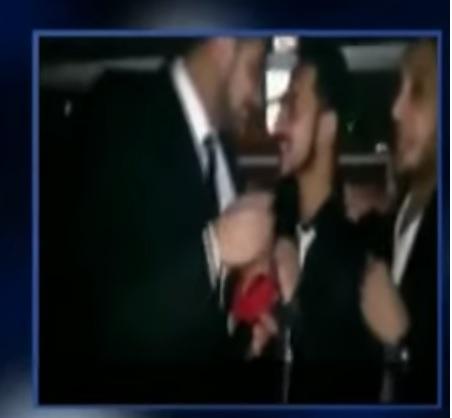 شاهد الحدث: أول زواج مثليين في مصر