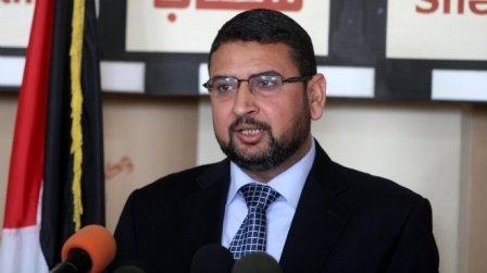 حماس تدين تصريحات