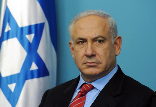 نتنياهو: يجب على عباس