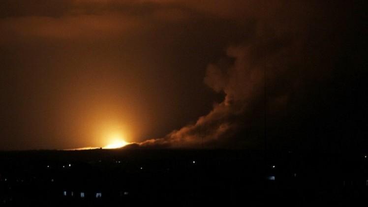 الحرب على غزة .. البدايات والمآلات (مقال تحليلي)