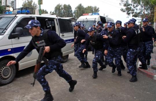 مؤتمر مرتقب للدول المانحة لدعم البرنامج الفلسطيني لمنع الجريمة