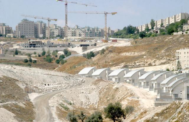 خطة إسرائيلية لتوسيع