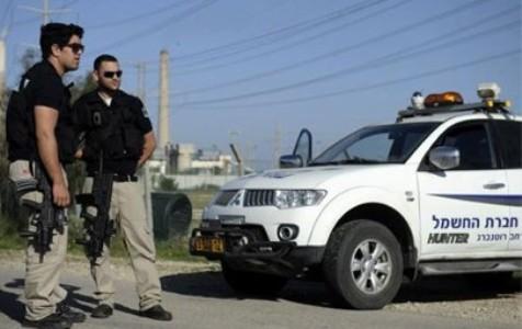 إسرائيل تكشف خلية