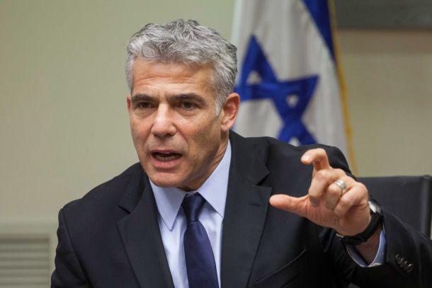 وزير المالية الإسرائيلي