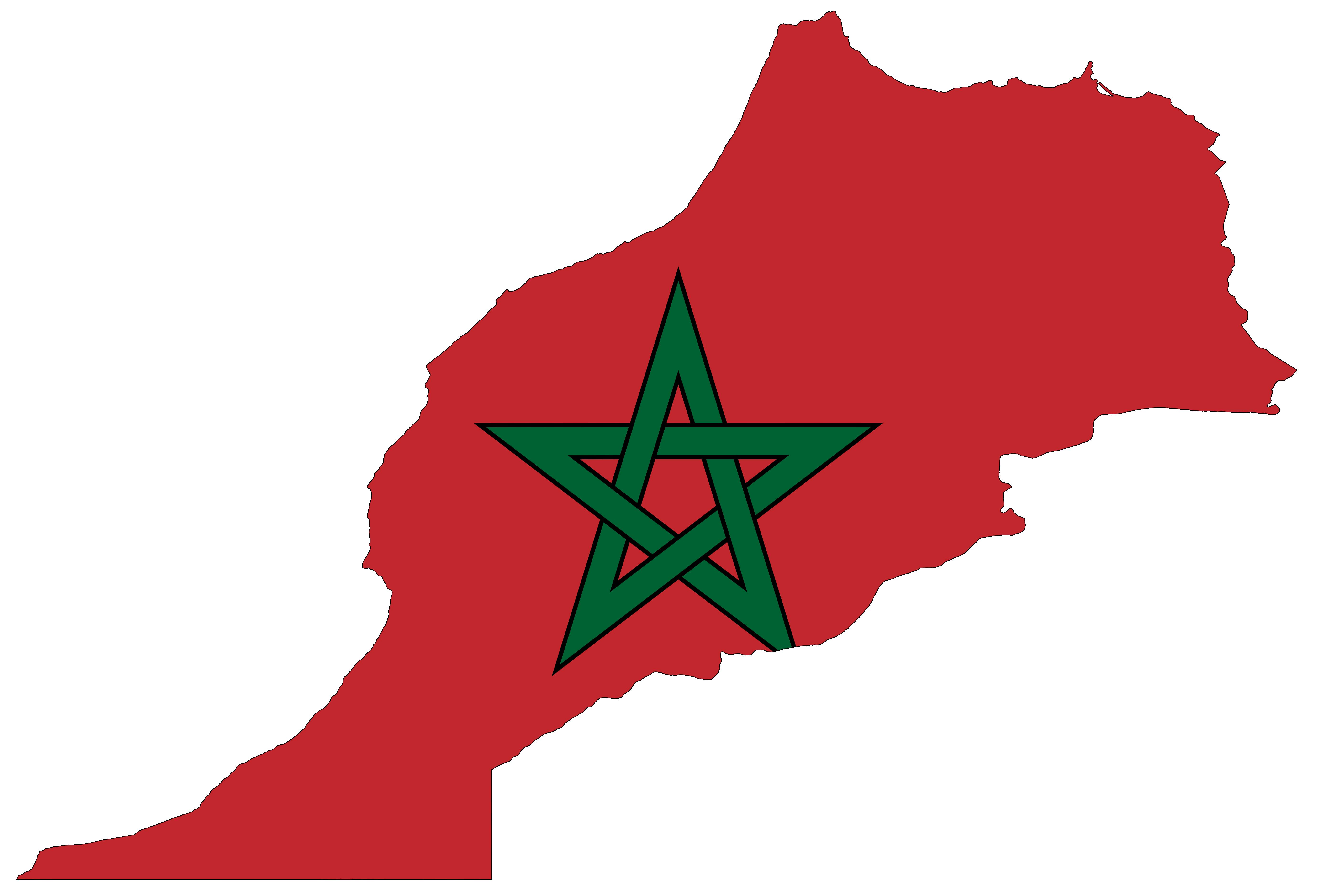 ثلاث جمعيات مغربية