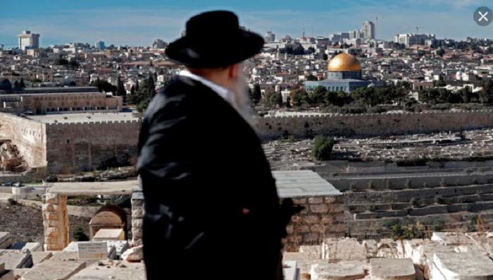 الاستعمار الصهيوني في فلسطين