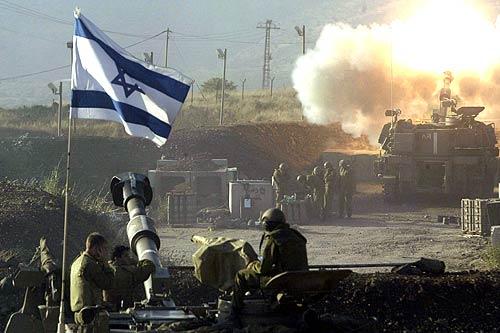 حروب إسرائيل تلتهم