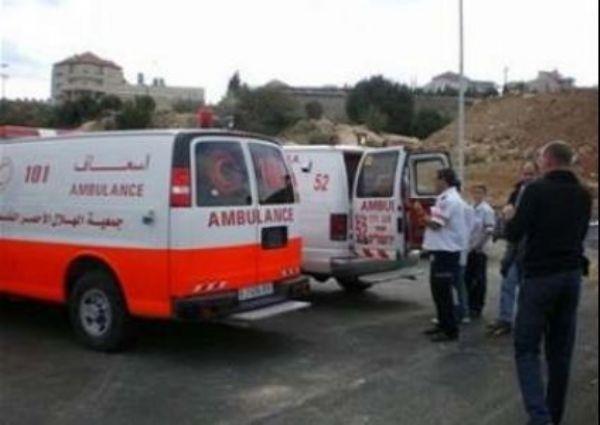 مصرع مواطن وإصابة آخر بجروح خطيرة بحادث سير في قلقيلية