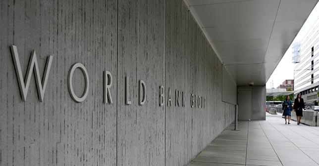 البنك الدولي: 5 مخاطر