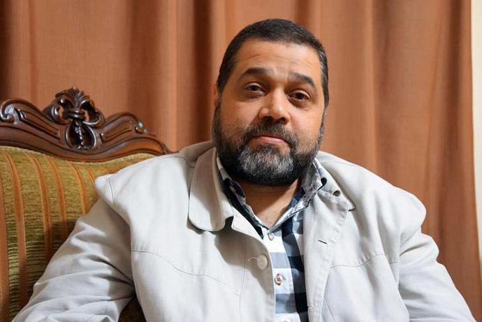 أسامة حمدان: سنعطي الفرصة لحكومة الوفاق الوطني للنجاح