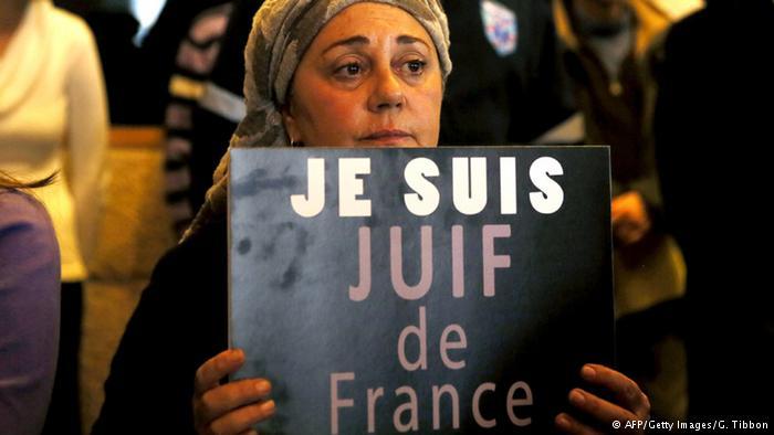 حاخام بروكسل يطلب السماح ليهود أوروبا بحيازة سلاح لحماية أنفسهم