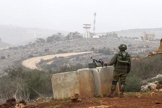 خبير عسكري لبناني