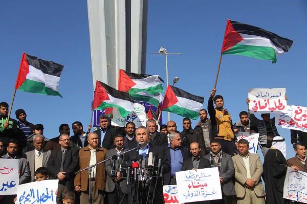 فصائل فلسطينية تطالب